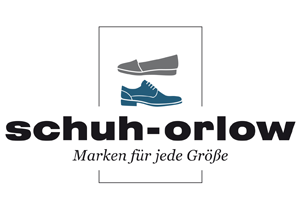 Logo Schuh-Orlow in Hannover